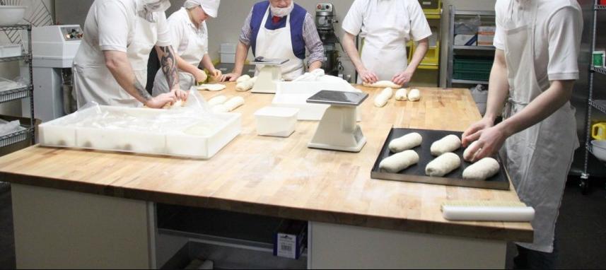 baker apprenticeship