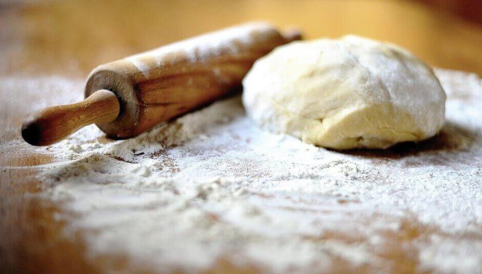 baking flour